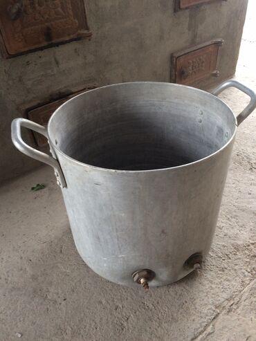 диски литые на бмв в Кыргызстан: Продам нагревательную кастрюлю. СССР 100%. Алюминий 100%. Толстостенны