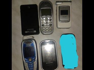 Продаю телефоны на запчасти 500 с за в Сокулук