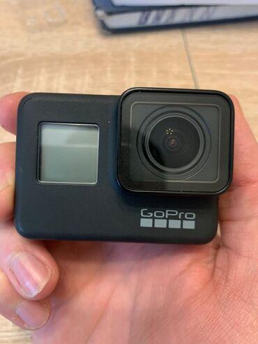 видеокамера xiaomi в Азербайджан: GoPro Hero 7 black Ideal veziyettedir. Her sheyi var