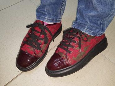 Shoestar patike/cipele obuvne dva puta na kratko,ali su mi male. - Valjevo
