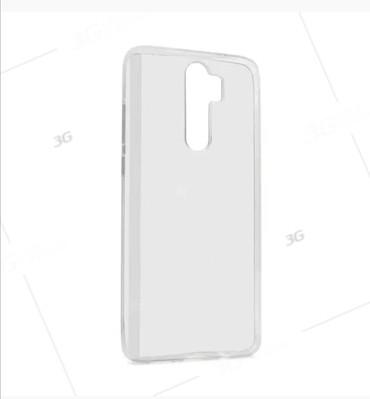 Xiaomi redmi 3 fashion silver - Srbija: Torbica silikonska Ultra Thin za Xiaomi Redmi Note 8 Pro transparent