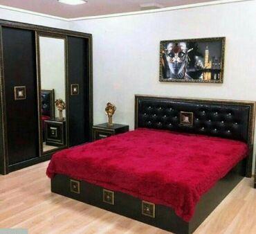 Квартиры в Кыргызстан: Посуточно !!! сдаю 1 - комнатные ухоженные кристально чистые