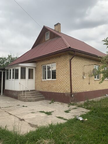 Продаю или сдаю Новый частный дом с мебелью в с Ленинское, по адресу