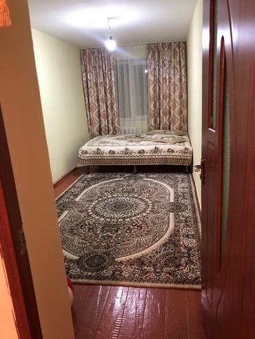 Продается квартира: 3 комнаты, 60 кв. м., Бишкек в Бишкек