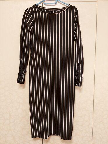 Haljina st - Srbija: Dress Oversize Bershka M