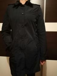 Kišni kaputi | Srbija: Suskavi MARC O'POLO kisni mantil. Nije obucen. Boja teget plava