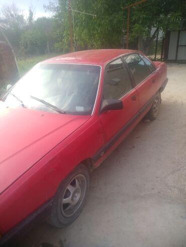 Транспорт - Шевченко: Audi 100 1.8 л. 1988