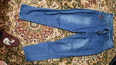 Продаю джинсы Момс 30 размер . хорошее качество. отдам за 500 сом