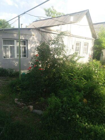Недвижимость - Шопоков: 64 кв. м, 4 комнаты, Сарай, Подвал, погреб, Забор, огорожен