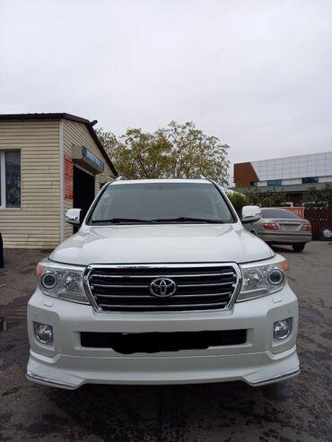 Toyota LandCruiser 70 Series 4 l. 2013 | 93000 km