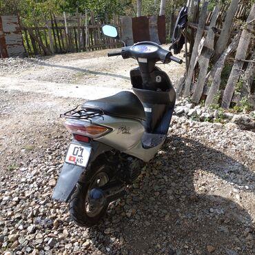 Honda - Кыргызстан: Honda