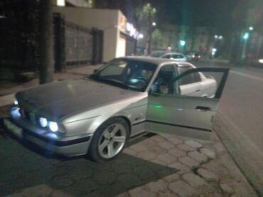 BMW 525 2.5 л. 1992