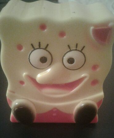 Продается светильник Sponge bob
