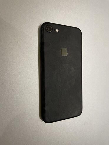 фата для девичника бишкек в Кыргызстан: Продаю iphone 7 128gb jet black