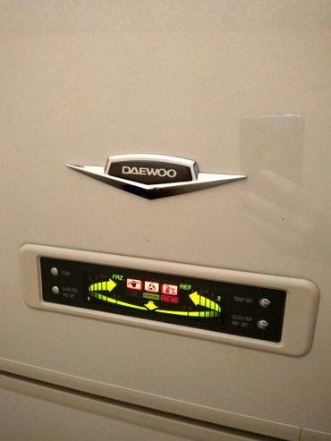 Холодильник Daewoo,пр-во Корея ,No-Frost, в Бишкек