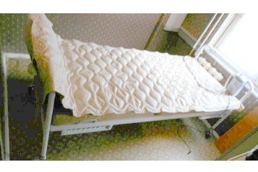 Ортопедическая кровать, механическая в Бишкек
