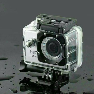 Экшн камера sports cam full hd 1080 в Бишкек