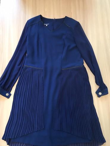 Турецкое платье одевали только один раз 54р