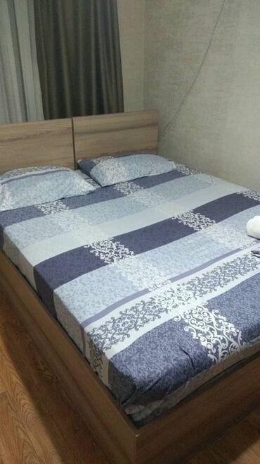 Апартаменты для двоих чисто уютно тепло