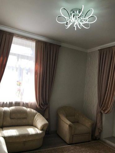 Сдаю новую шикарную 2-комнатную в Бишкек