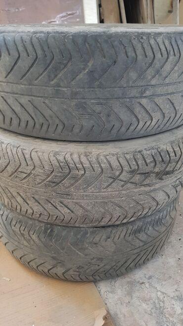 Резина состояние среднее В наличие только 3 колеса