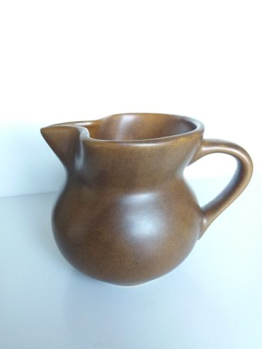 Cinija stara ukrasna prakticna keramika marke Kil - Belgrade