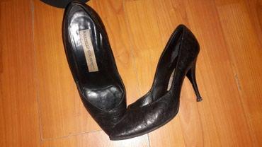 Original kozne cipele. - Cuprija