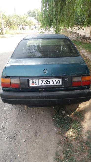 Volkswagen Passat 1991 в Ноокат