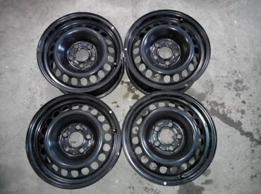 диски литые r16 5х 114 3 в Кыргызстан: R16 5x114.3 Toyota! Lexus. Тойота. Лексус