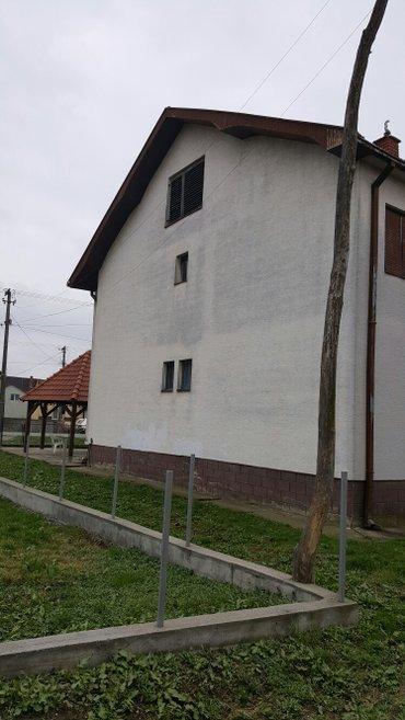 Prodajem kucu u v. Lesnica kod Loznice, 200 m. Od strogog - Beograd
