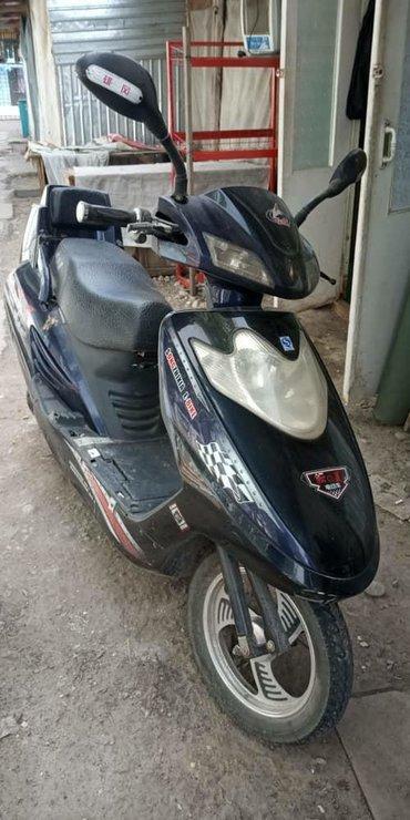 Мотоциклы и мопеды - Кок-Ой: Куплю электрический скутер, велосипед
