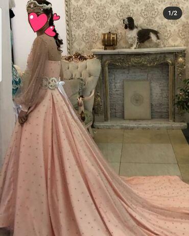Женская одежда - Джал: Платье в отличном состоянии. Размер s, одевала только 1 раз. Продам