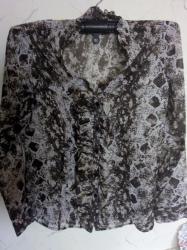 Košulje i bluze | Kraljevo: Kosulja nova G Benotti. zenska. fab M vel. obim grudi