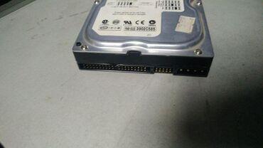 Жёсткий диск ata wd 40gb 200сом 3-дня на проверку