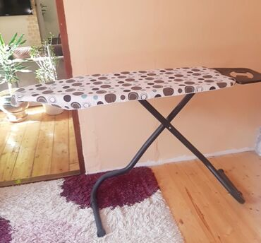 Utu masasi ela veziyyetdedir hec bir prb yoxdur.boyuklerdendir yerim