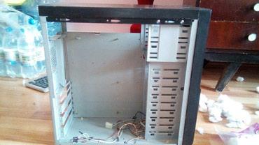 Bakı şəhərində Processor pc ucun ustunde hdd disk verilir 40 gb ddr2