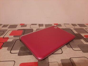 netbook baku - Azərbaycan: Hp mini netbook 10 Intel atom  4 Gb Ram 320 Gb hard disk Windows 7