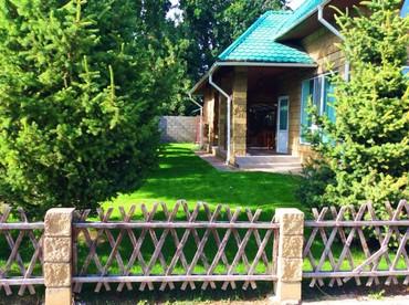 рыбалка и отдых на природе в Кыргызстан: Отдых на Иссык Куле!!! В частном новом 2 этажном коттедже! Со всеми ус