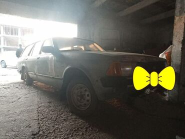 Ford Granada 1984