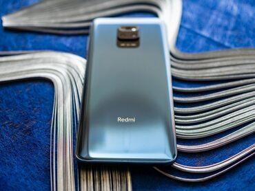 bmw 5 серия 525i 5mt - Azərbaycan: İşlənmiş Xiaomi Note 9 Pro 64 GB boz