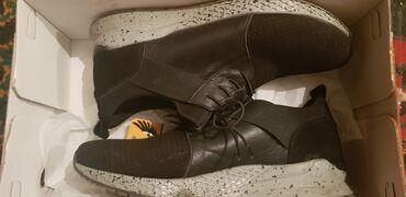 demi polusapozhki в Кыргызстан: СРОЧНО!Продаю VOYAGERSHOES DEMI турецкий кожаный мужская обувь! Разме