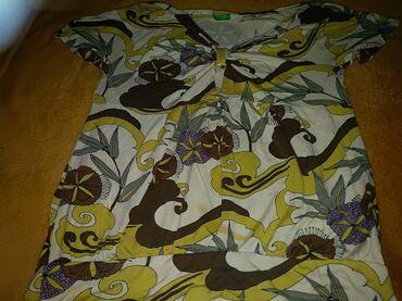 Ženska odeća   Kovilj: Majica Beneton xl