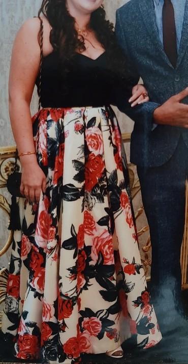 кортеж свадьба в Азербайджан: Платье Вечернее 0101 Brand M
