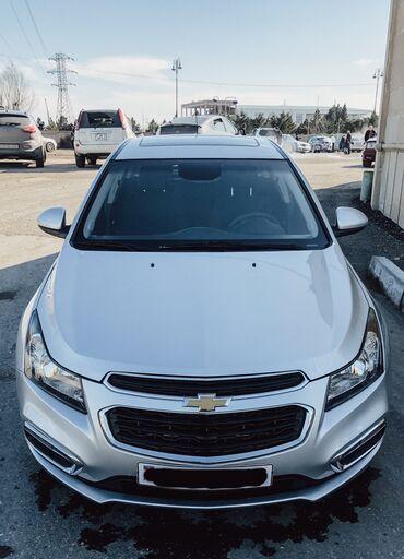 Chevrolet 1.4 l. 2015 | 122000 km
