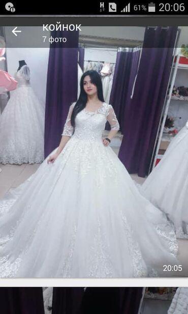 Продаётся свадебные и вечерние платья Турецкие от 100$и выше
