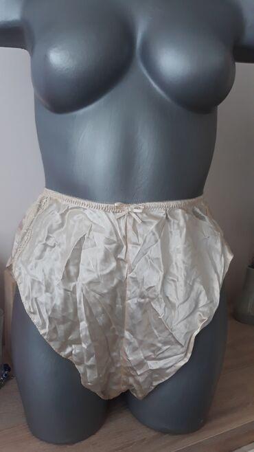 Ženska kućna odeća - Kraljevo: Rajski dodir svile 100 % svilasilk vel.40