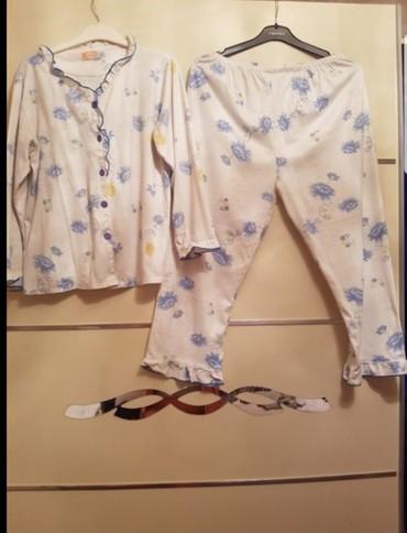 Bakı şəhərində 38 40 pijama geyilib seliqeli veziyyetde