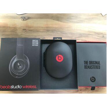 Beats studio 2.0 model b0500