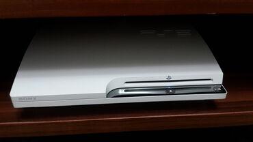 диски на w211 в Кыргызстан: Продаю PS3 Slim 320 GB. Прошитая. 18 игр внутри и еще 11 дисков с