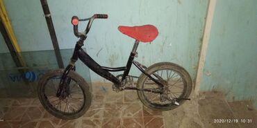 16 dyumlu velosiped - Azərbaycan: Velosiped 16- liq